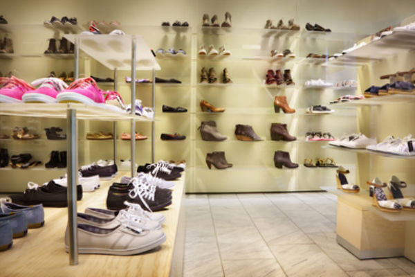 Shopping in Costa Brava