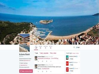Sa gavina apartments in Estartit now in Twitter