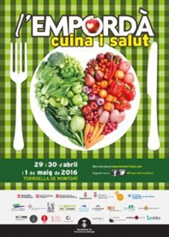 "New edition of the ""Empordà, food and health fair"""