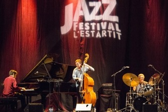 Estartit rental apartments and the jazz festival 2017