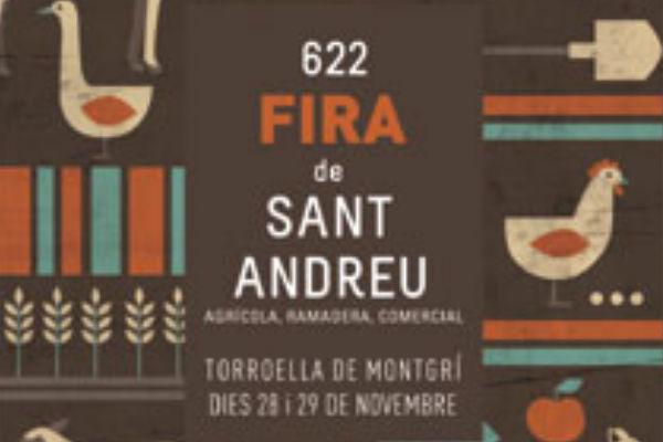 Saint Andrew exhibition 2015