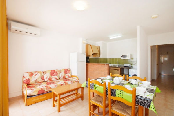 Advantages of renting an apartment for your holidays
