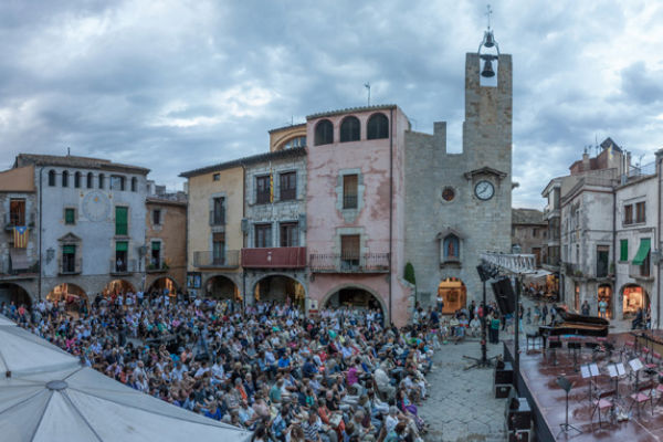 Music festival of Torroella and Estartit