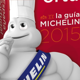 Michelin awarded restaurants 2015