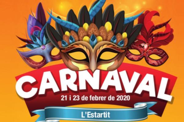 L'Estartit 2020 Carnival – February 2020