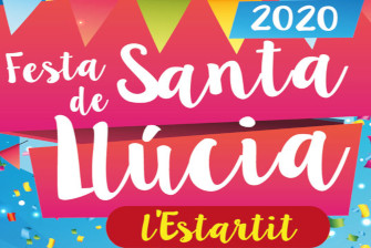 Festivity of Santa Llúcia in l'Estartit – December 2020