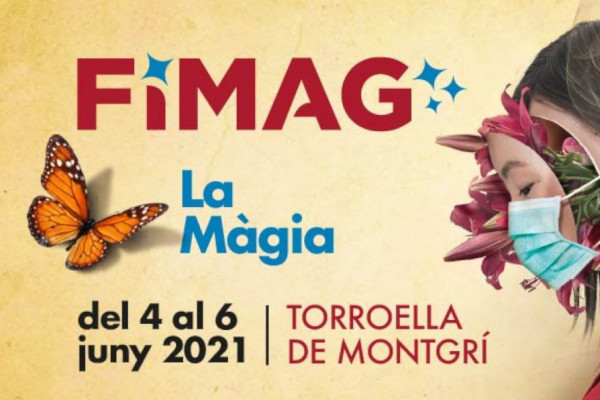 International Magic Fair 2021 – January 2021